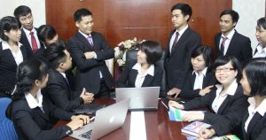Tư vấn pháp luật