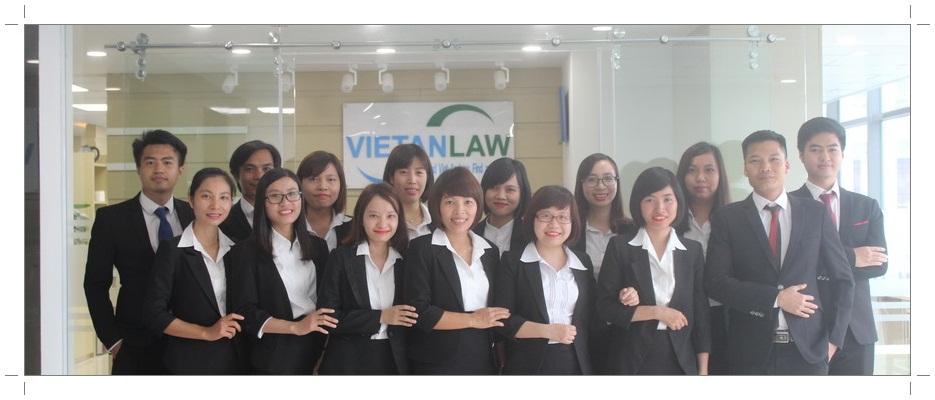 Van Phong Luat Su Viet An
