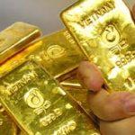 Giá vàng giảm mạnh 27-6