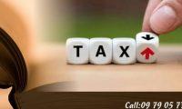 Những lưu ý thuế cho doanh nghiệp