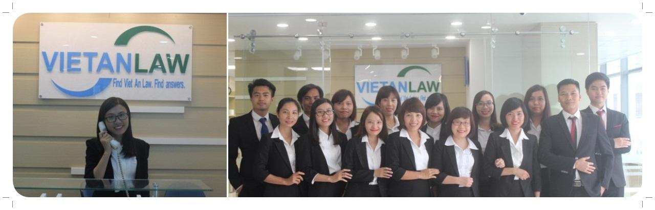 Công ty luật Việt An - Trung tâm tư vấn pháp luật