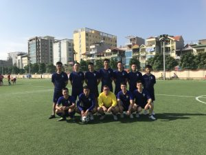 FC Luật Việt An