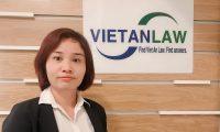 Bà Đào Mỵ Dung: Chuyên viên tư vấn luật HCM