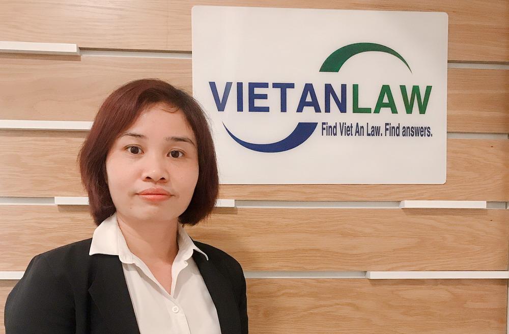 Luật sư Đào Mỵ Dung