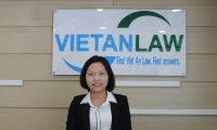 Bà Đỗ Thị Hồng Hạnh: Chuyên viên tư vấn sở hữu trí tuệ