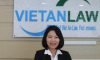Tiến sĩ, Luật sư Đỗ Thị Thu Hà – Giám đốc Công ty Luật Việt An
