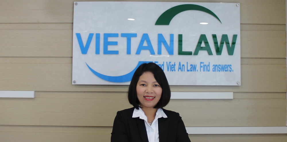 Bà Đỗ Thị Thu Hà, chức vụ: Tiễn sĩ, Luật sư, Người đại diện sở hữu trí tuệ