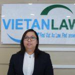 Luật sư: Nguyễn Thị Mai Hương