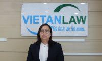 Bà Nguyễn Thị Mai Hương: Chuyên viên tư vấn pháp luật