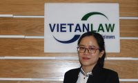 Bà Võ Kim Nhi: Chuyên viên tư vấn pháp luật HCM