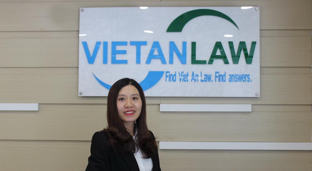 Luật sư Phan Thị Sáng