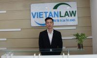 Ông Trần Tiến Quang: Thạc sĩ luật chuyên viên tư vấn luật