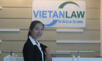 Bà Trung Thị Liệu: Luật sư tư vấn