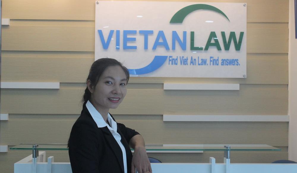 Luật sư Trung Thị Liệu