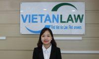 Bà Vũ Thị Hà Trang: Chuyên viên tư vấn pháp luật