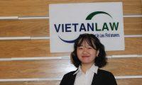 Bà Lâm Ngọc Thùy Minh: Chuyên viên tư vấn pháp luật HCM