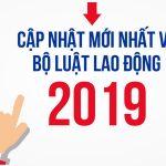 Bo luat lao dong 2019
