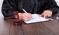 Những tình tiết, sự kiện không phải chứng minh vụ án hành chính