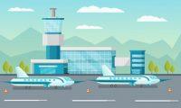 Thành lập công ty kinh doanh vận tải hàng không