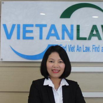Luật sư: Đỗ Thị Thu Hà