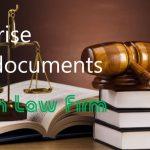 Pháp luật doanh nghiệp