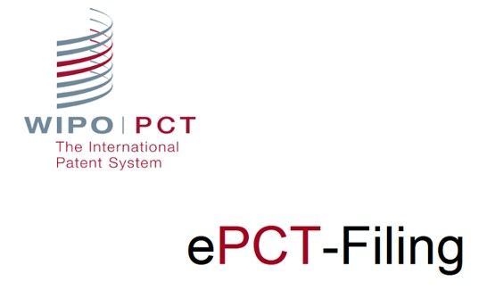Sáng chế trực tuyến (ePCT)