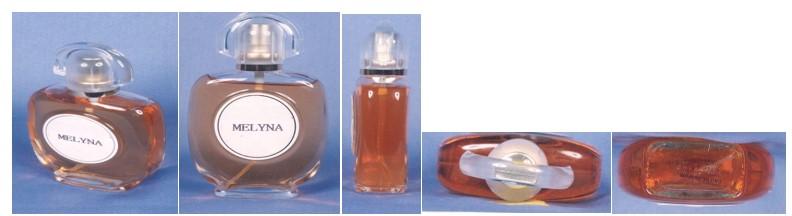 Kiểu dáng công nghiệp của chai
